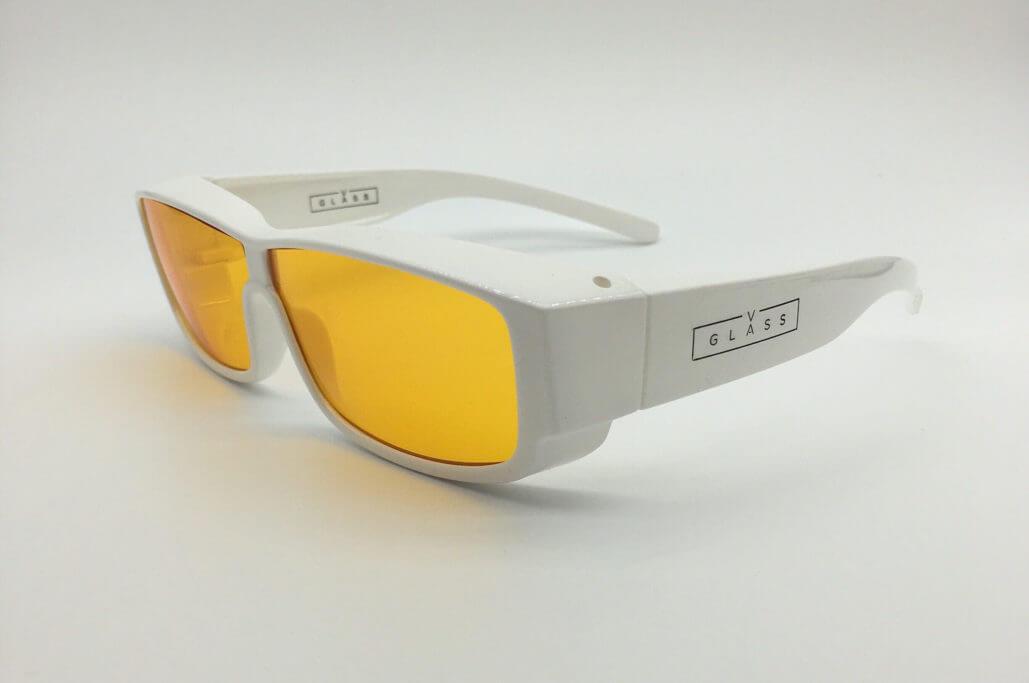 lunettes anti-lumière bleue   protection écran