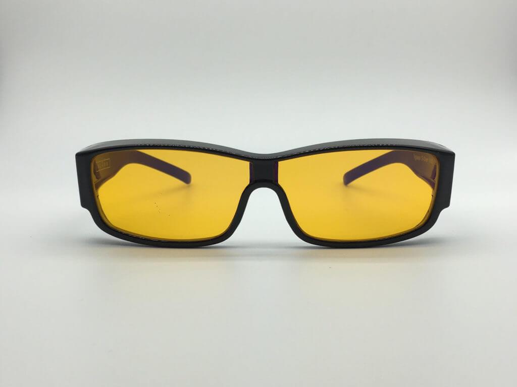 lunettes anti-lumière bleue / protection d'écran