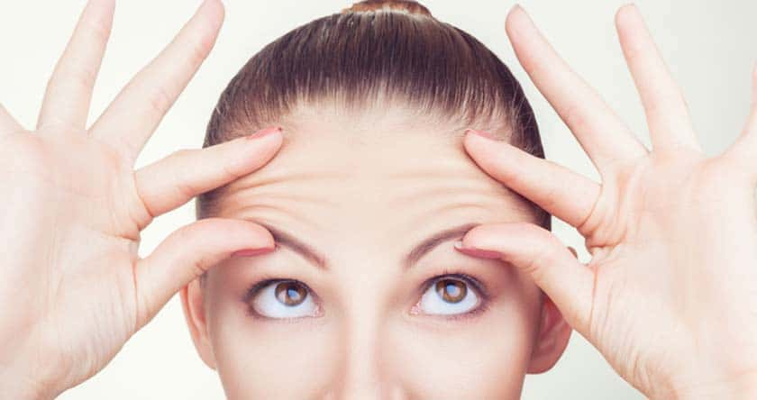exercices yoga des yeux